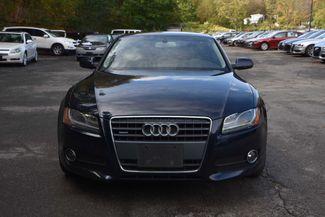 2010 Audi A5 2.0L Premium Plus Naugatuck, Connecticut 7