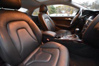 2010 Audi A5 3.2L Premium Plus Naugatuck, Connecticut 10