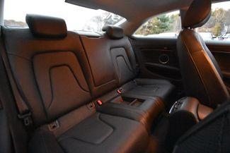 2010 Audi A5 3.2L Premium Plus Naugatuck, Connecticut 11