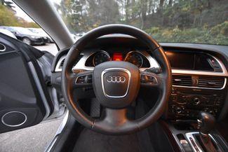 2010 Audi A5 3.2L Premium Plus Naugatuck, Connecticut 14