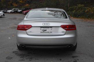 2010 Audi A5 3.2L Premium Plus Naugatuck, Connecticut 3
