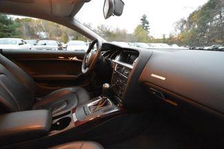 2010 Audi A5 3.2L Premium Plus Naugatuck, Connecticut 9