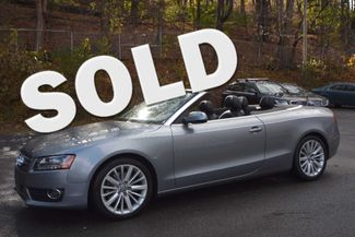 2010 Audi A5 Premium Plus Naugatuck, Connecticut