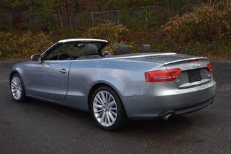 2010 Audi A5 Premium Plus Naugatuck, Connecticut 1