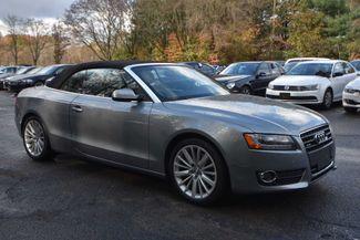 2010 Audi A5 Premium Plus Naugatuck, Connecticut 10