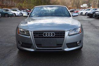 2010 Audi A5 Premium Plus Naugatuck, Connecticut 11