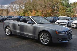 2010 Audi A5 Premium Plus Naugatuck, Connecticut 3