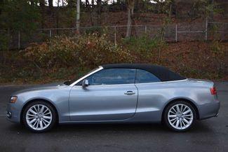 2010 Audi A5 Premium Plus Naugatuck, Connecticut 5