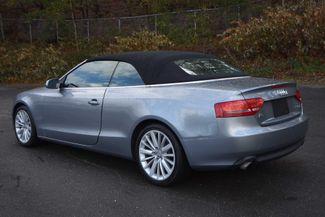 2010 Audi A5 Premium Plus Naugatuck, Connecticut 6