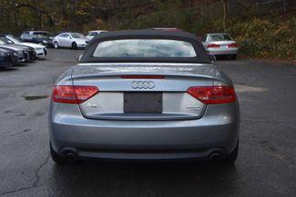 2010 Audi A5 Premium Plus Naugatuck, Connecticut 7