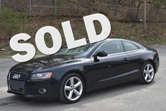 2010 Audi A5 2.0L Premium Plus Naugatuck, Connecticut