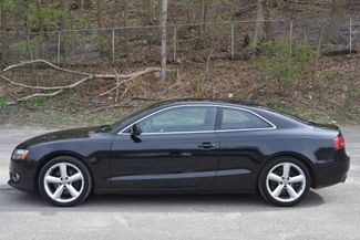 2010 Audi A5 2.0L Premium Plus Naugatuck, Connecticut 1