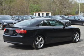 2010 Audi A5 2.0L Premium Plus Naugatuck, Connecticut 4