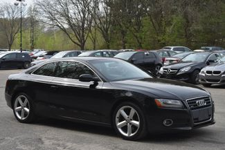 2010 Audi A5 2.0L Premium Plus Naugatuck, Connecticut 6