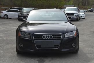 2010 Audi A5 2.0L Premium Plus Naugatuck, Connecticut 7