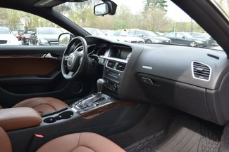 2010 Audi A5 2.0L Premium Plus Naugatuck, Connecticut 8