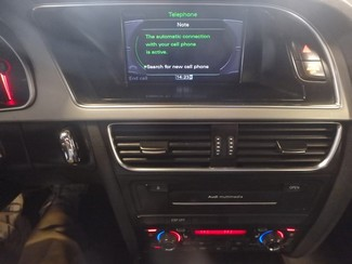 2010 Audi A5 Premium Plus QUATTRO, NAVI, B/U CAMERA!~SERVICED! Saint Louis Park, MN 8