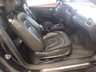 2010 Audi A5 Premium Plus QUATTRO, NAVI, B/U CAMERA!~SERVICED! Saint Louis Park, MN 6