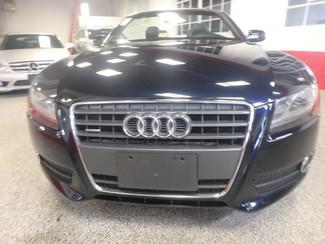 2010 Audi A5 Premium Plus QUATTRO, NAVI, B/U CAMERA!~SERVICED! Saint Louis Park, MN 25