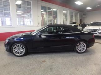 2010 Audi A5 Premium Plus QUATTRO, NAVI, B/U CAMERA!~SERVICED! Saint Louis Park, MN 10