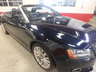 2010 Audi A5 Premium Plus QUATTRO, NAVI, B/U CAMERA!~SERVICED! Saint Louis Park, MN 32