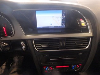 2010 Audi A5 Premium Plus QUATTRO, NAVI, B/U CAMERA!~SERVICED! Saint Louis Park, MN 5