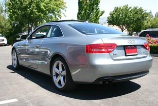 2010 Audi A5 Quattro 2.0L Premium Plus in San Ramon, California