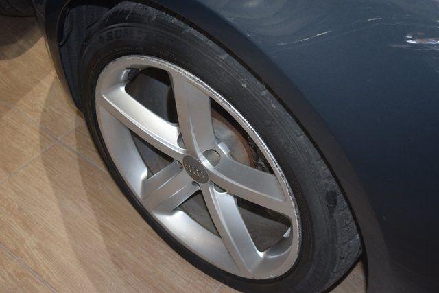 2010 Audi A5 2.0L Premium Plus Richmond Hill, New York 11