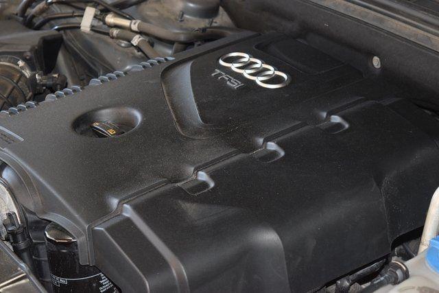 2010 Audi A5 2.0L Premium Plus Richmond Hill, New York 16