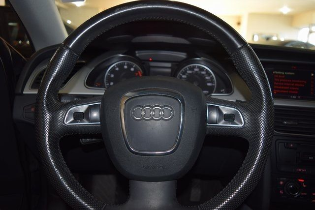 2010 Audi A5 2.0L Premium Plus Richmond Hill, New York 23