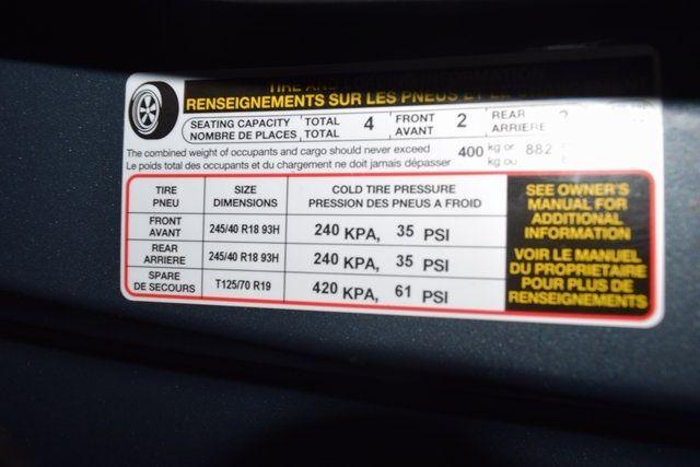 2010 Audi A5 2.0L Premium Plus Richmond Hill, New York 34