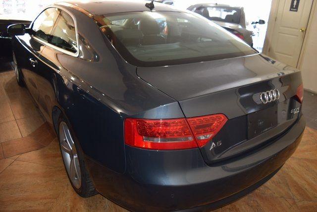 2010 Audi A5 2.0L Premium Plus Richmond Hill, New York 7