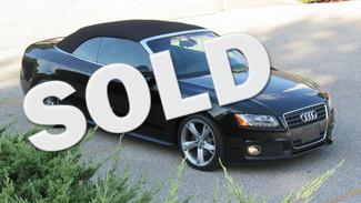 2010 Audi A5 Prestige St Charles, Missouri