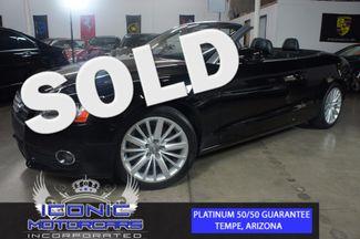 2010 Audi A5 Premium Plus | Tempe, AZ | ICONIC MOTORCARS, Inc. in Tempe AZ