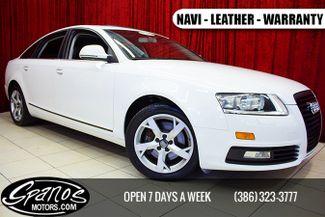 2010 Audi A6 3.2L Premium | Daytona Beach, FL | Spanos Motors-[ 2 ]