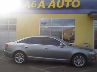 2010 Audi A6 3.0T Prestige Englewood, Colorado