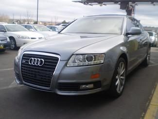 2010 Audi A6 3.0T Prestige Englewood, Colorado 1