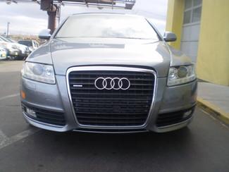 2010 Audi A6 3.0T Prestige Englewood, Colorado 2