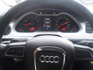 2010 Audi A6 3.0T Prestige Englewood, Colorado 20