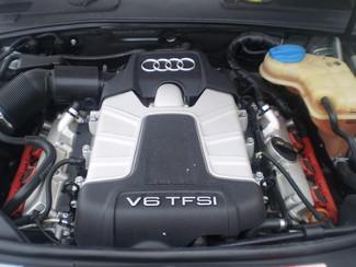 2010 Audi A6 3.0T Prestige Englewood, Colorado 28