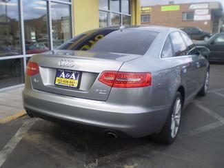 2010 Audi A6 3.0T Prestige Englewood, Colorado 4