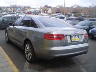 2010 Audi A6 3.0T Prestige Englewood, Colorado 6
