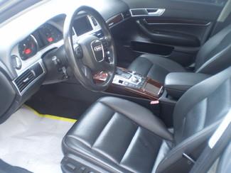 2010 Audi A6 3.0T Prestige Englewood, Colorado 9