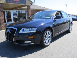 2010 Audi A6 in Mooresville NC