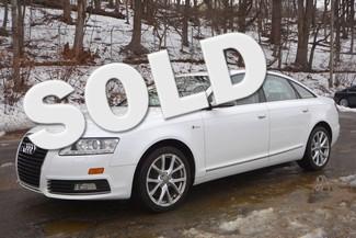 2010 Audi A6 3.0T Premium Plus Naugatuck, Connecticut