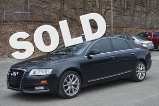 2010 Audi A6 3.0T Premium Plus Naugatuck, Connecticut