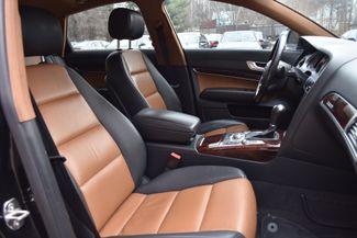 2010 Audi A6 3.0T Premium Plus Naugatuck, Connecticut 10
