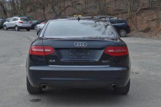 2010 Audi A6 3.0T Premium Plus Naugatuck, Connecticut 3