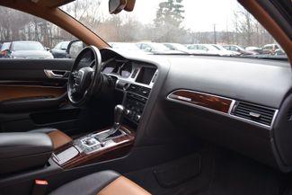 2010 Audi A6 3.0T Premium Plus Naugatuck, Connecticut 9