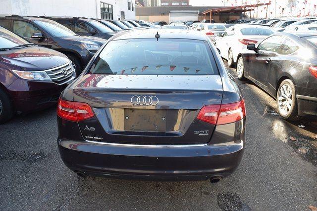 2010 Audi A6 3.0T Prestige Richmond Hill, New York 10